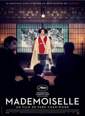 Visuel Mademoiselle / Ah-ga-ssi (아가씨) (Films)