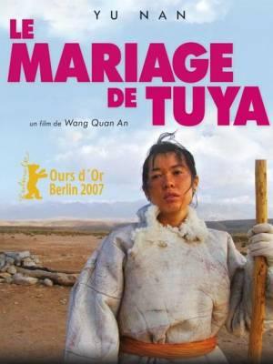 Visuel Mariage de Tuya (Le) / Tuya de hun shi (Films)