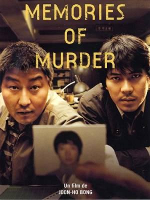 Visuel Memories of Murder / Salinui Shueok (Films)