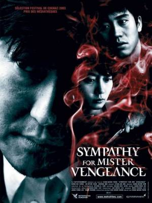 Visuel Sympathy for Mr Vengeance / Sympathy for Mr Vengeance (Films)