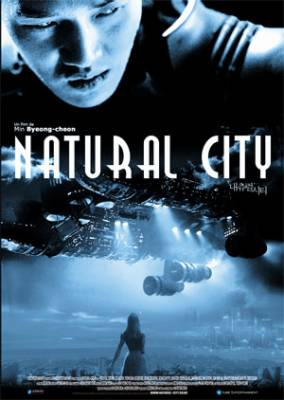 Visuel Natural City / Natural City (Films)