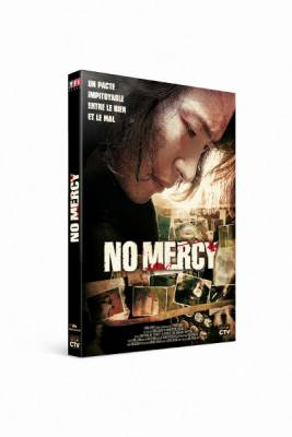 Visuel No Mercy / No Mercy (Films)