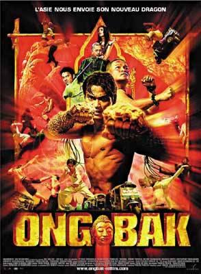 Visuel Ong-Bak / Ong-Bak (Films)