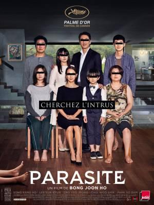 Visuel Parasite / Gisaengchung (기생충) (Films)