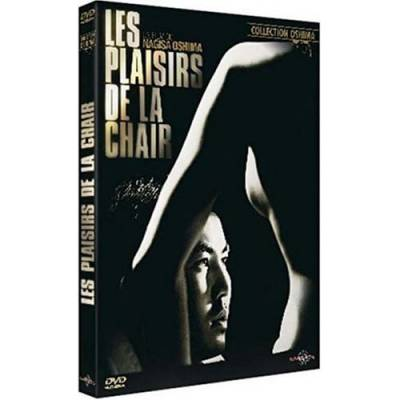 Visuel Plaisirs de la chair (Les) / Etsuraku (Films)