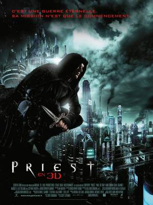 Visuel Priest / Priest (Films)
