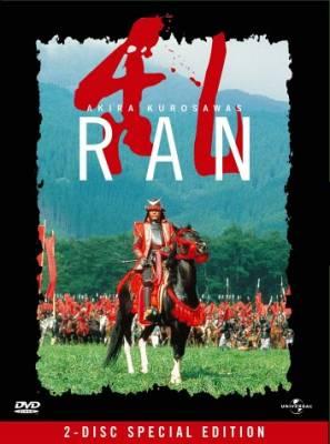 Visuel Ran / Ran (Films)