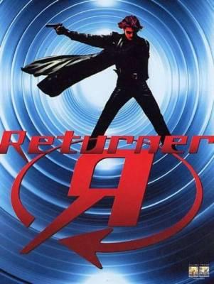 Visuel Returner / Returner (Films)