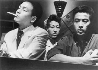 Visuel Bon à rien / Rokudenashi (Films)