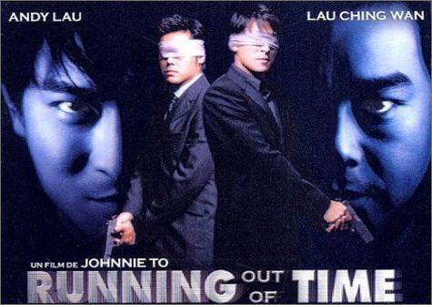 Visuel Running out of time / Running out of time (Films)