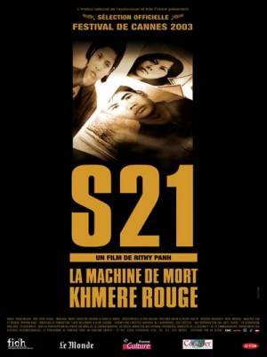 Visuel S21, la machine de mort Khmère rouge / S21: The Khmer Rouge Death Machine (Films)