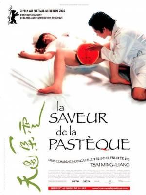 Visuel Saveur de la pastèque (La) / Tian bian yi duo yun (Films)
