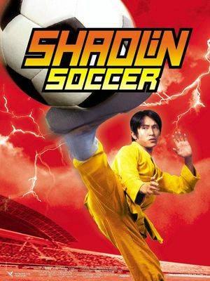 Visuel Shaolin Soccer / Siu lam juk kau (Films)