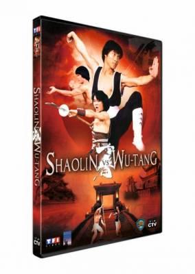 Visuel Shaolin vs Wu-Tang / Shao Lin yu Wu Dang - Two champions of shaolin (Films)