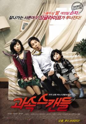 Visuel Speed Scandal / Gwasok Seukaendeul (Films)