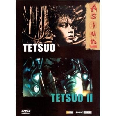 Visuel Tetsuo / Tetsuo (Films)