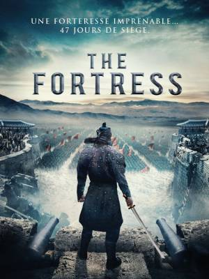 Visuel Fortress (The) / Namhan sanseong (남한산성) - The Fortress (Films)
