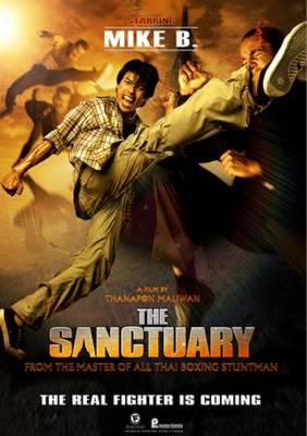 Visuel Sanctuary (The) / Saam Pan Bohk (Films)