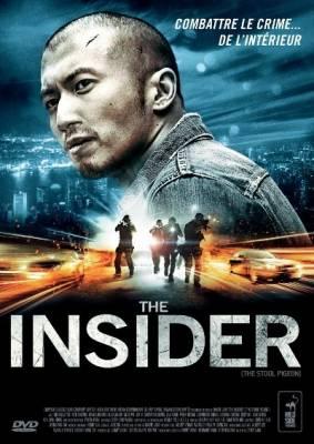 Visuel Insider (The) / The Stool Pigeon -Sin Yan (Films)