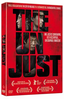 Visuel Unjust (The) / Bu-dang-geo-rae (Films)