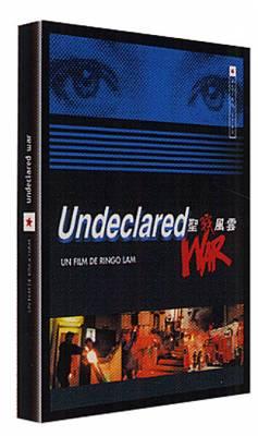 Visuel Guerres de l'ombre (Les) / Undeclared War (Films)