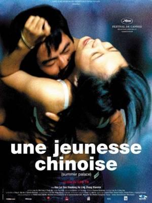 Visuel Jeunesse chinoise (Une) / Summer palace (Films)