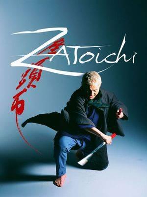 Visuel Zatoichi / Zatoichi (Films)