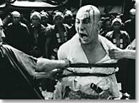 Visuel Masseur Shiranui (Le) / Shiranui Kengyô (Films)