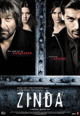 Visuel Zinda / Zinda (Films)