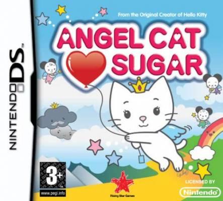 Visuel Angel Cat Sugar /  (Jeux vidéo)