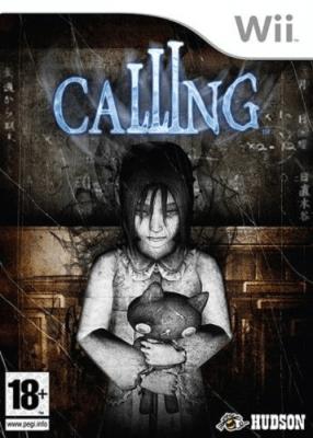 Visuel Calling /  (Jeux vidéo)