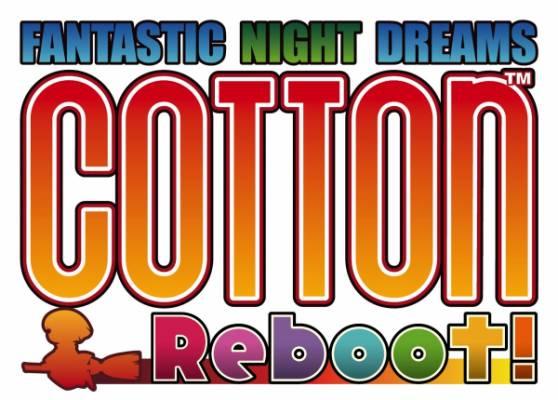 Visuel Cotton Reboot! Fantastic Night Dream  / Cotton Reboot! Fantastic Night Dream (コットン リブート!) (Jeux vidéo)