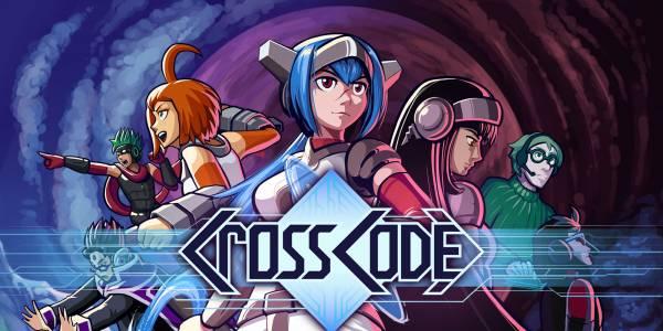 Visuel CrossCode / CrossCode (Jeux vidéo)