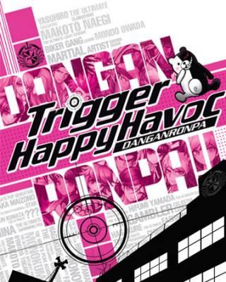 Visuel Danganronpa : Trigger Happy Havoc /  (Jeux vidéo)