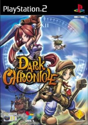 Visuel Dark Chronicle /  (Jeux vidéo)