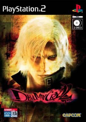 Visuel Devil May Cry 2 /  (Jeux vidéo)