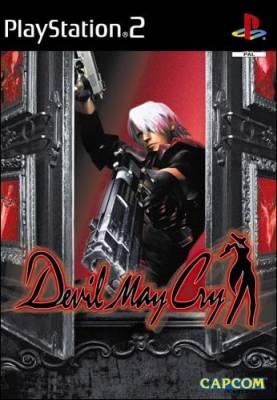 Visuel Devil May Cry /  (Jeux vidéo)