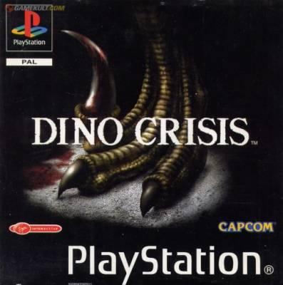 Visuel Dino Crisis /  (Jeux vidéo)