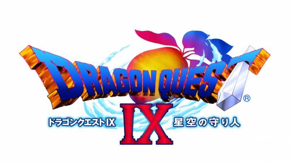 Visuel Dragon Quest IX : Les Sentinelles du Firmament /  (Jeux vidéo)
