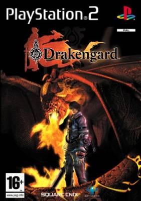 Visuel Drakengard /  (Jeux vidéo)