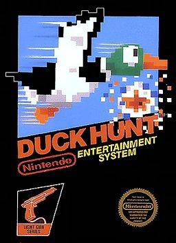 Visuel Duck Hunt /  (Jeux vidéo)