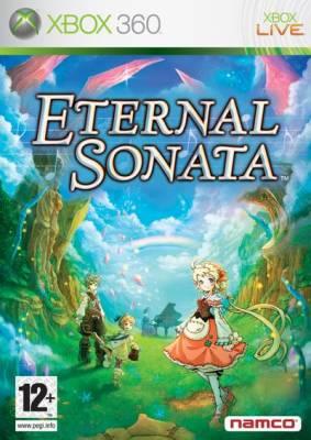 Visuel Eternal Sonata /  (Jeux vidéo)