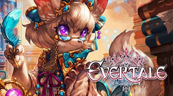 Visuel Evertale / Evertale (Jeux vidéo)