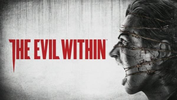 Visuel Evil Within (the) /  (Jeux vidéo)