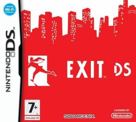 Visuel Exit /  (Jeux vidéo)