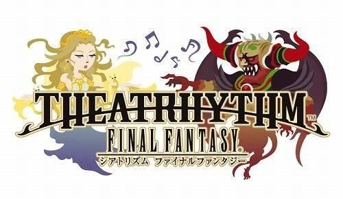 Visuel Theatrhythm Final Fantasy /  (Jeux vidéo)