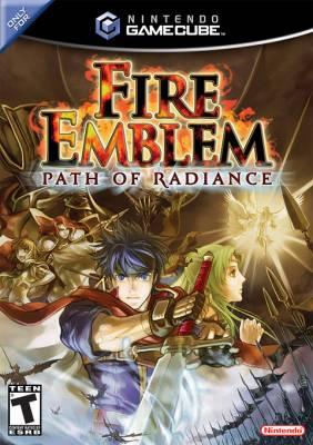 Visuel Fire Emblem : Path of Radiance /  (Jeux vidéo)