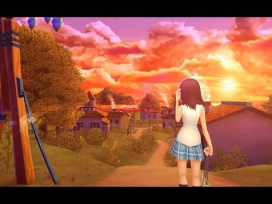 Visuel Kingdom Hearts 2 /  (Jeux vidéo)