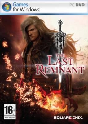 Visuel Last Remnant (the) /  (Jeux vidéo)