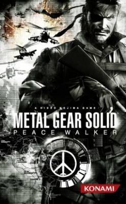 Visuel Metal Gear Solid : Peace Walker /  (Jeux vidéo)